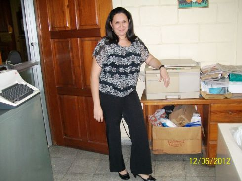 Mujer busca hombre – 52903