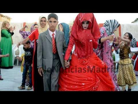 Conocer mujeres de irak–61198