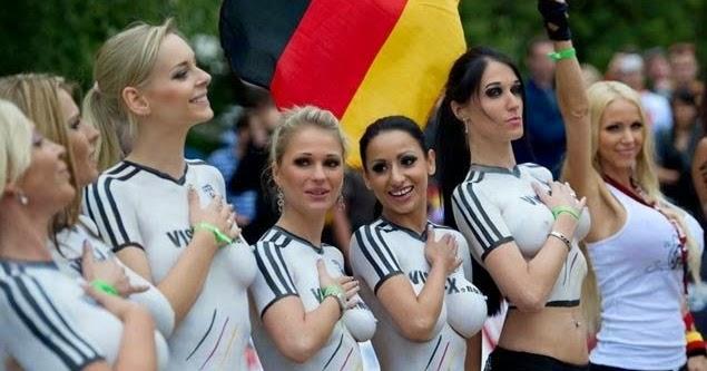 Donde conocer mujeres alemanas–42474